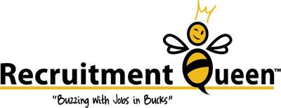 Recruitment Queen logo