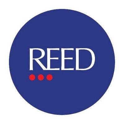 Reed Premium New logo