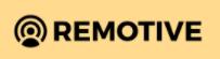 Remotive logo