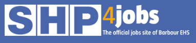 SHP 4 JOBS logo