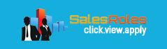 Salesroles.com logo