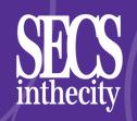 Secs in the City Premium logo