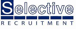 Selective Recruitment logo