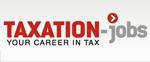 Taxation Jobs logo