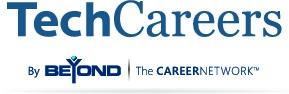 TechCareers by Beyond.com logo