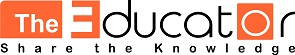 The Educator logo