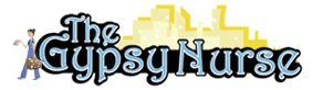 The Gypsy Nurse logo