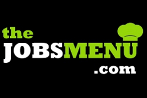 The Jobs Menu logo