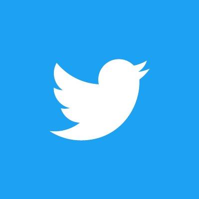 Twitter Status logo