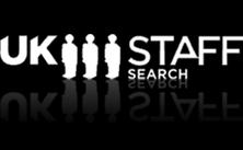 UK Staff Search logo