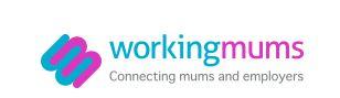 Working Mums logo