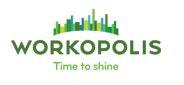 Workopolis New logo