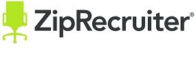 ZipRecruiter USA Free logo