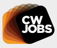 CW Jobs Extra logo