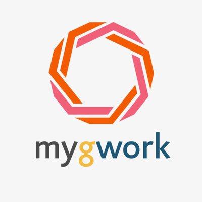 myGwork logo