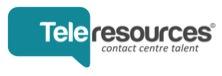 Teleresources logo