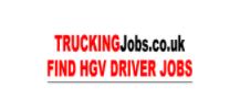 TruckingJobs.co.uk logo